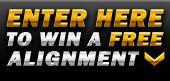 Enter here to win a free alignment!