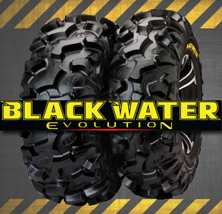 ITP Blackwater Tires