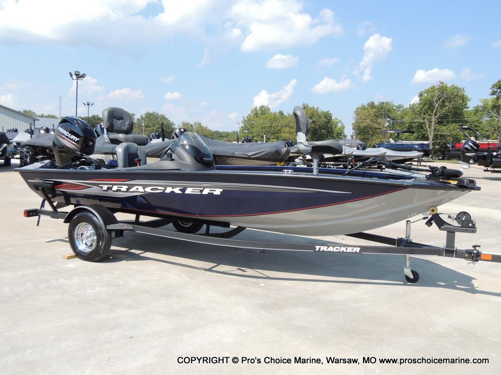 Boats from Tracker Pro's Choice Marine Warsaw, MO (877) 827-2840