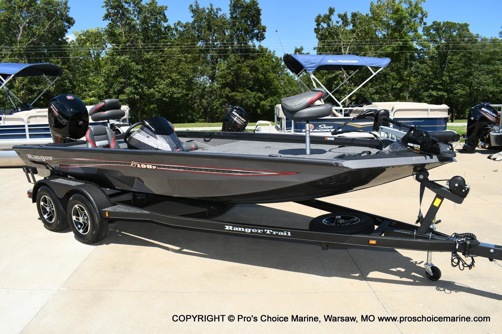 Boats from Ranger Pro's Choice Marine Warsaw, MO (877) 827-2840