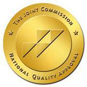 JCAHO The Joint Commission National Quality Approval