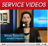 Click here to view our Service Videos!