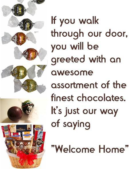Chocolate Welcome.jpg