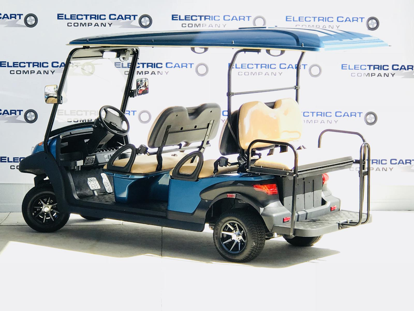Inventory Electric Cart Company Santa Rosa Beach Santa Rosa Beach