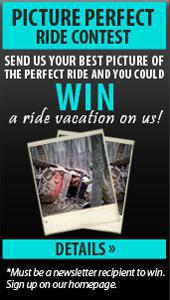 Picture Perfect Ride Contest