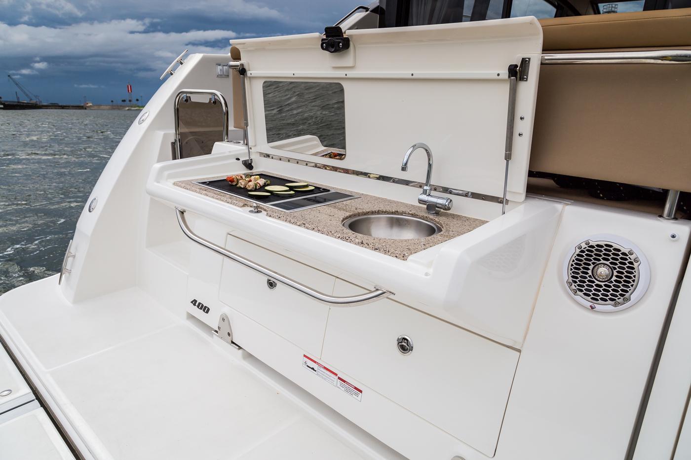 Boats Sea Ray Fuse Box Schematic Diagrams Seadoo Gtx 2018 Sundancer 400 For Sale In St Clair Shores Mi Colony
