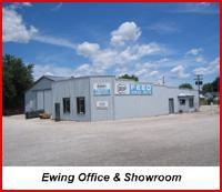 Ewing Office and Showroom