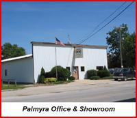 Palmyra Office and Showroom