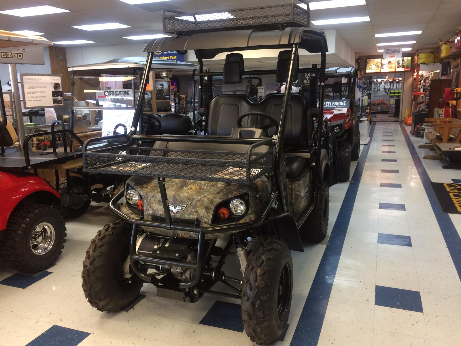 2017 textron off road recoil 4 passenger for sale in corinth ms rh ferrells  com Bad Boy Buggy 4x4 Bad Boy Buggies Battery Replacement