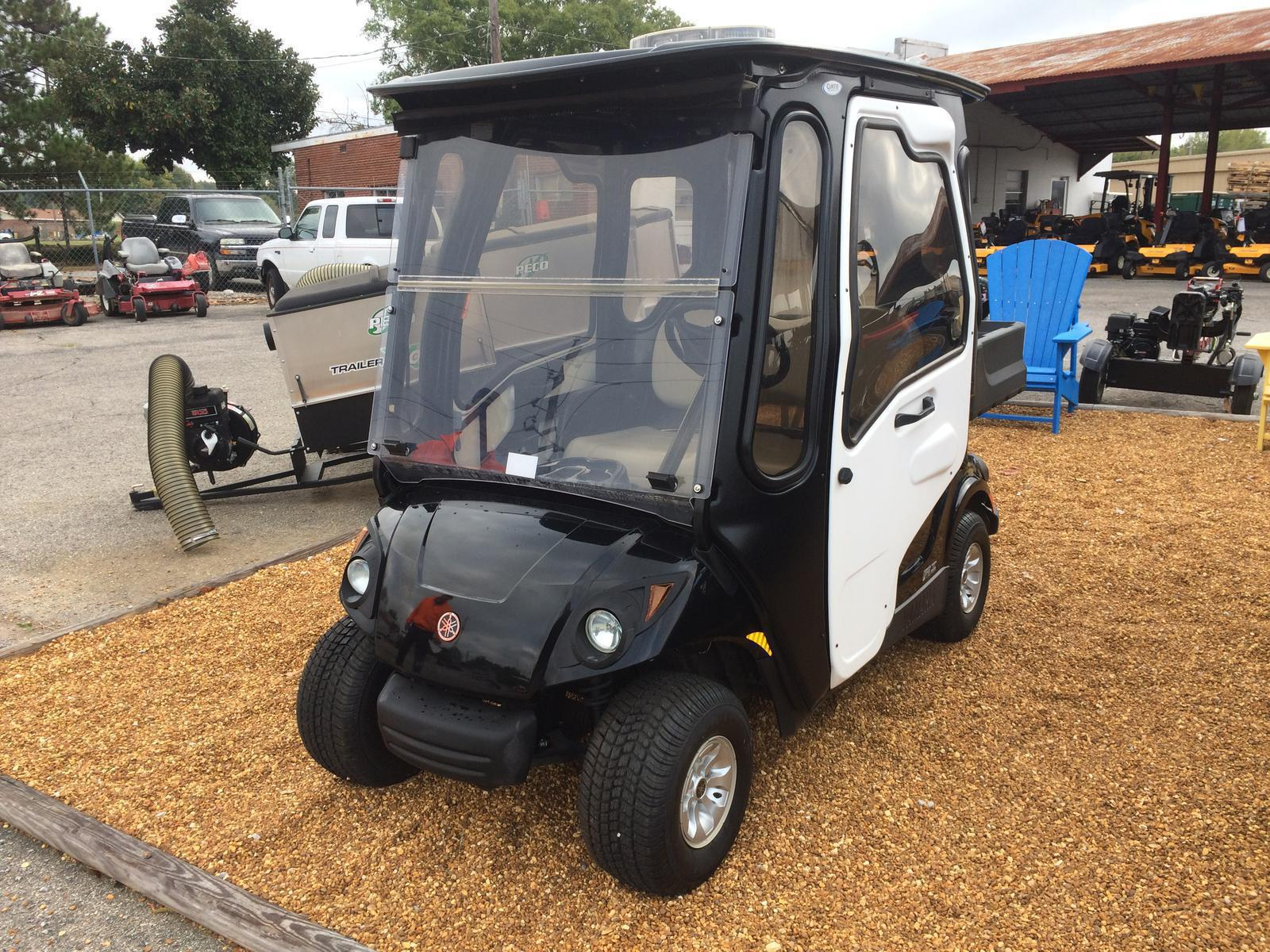 2012 Yamaha Demo Security Cart Efi For Sale In Corinth Ms