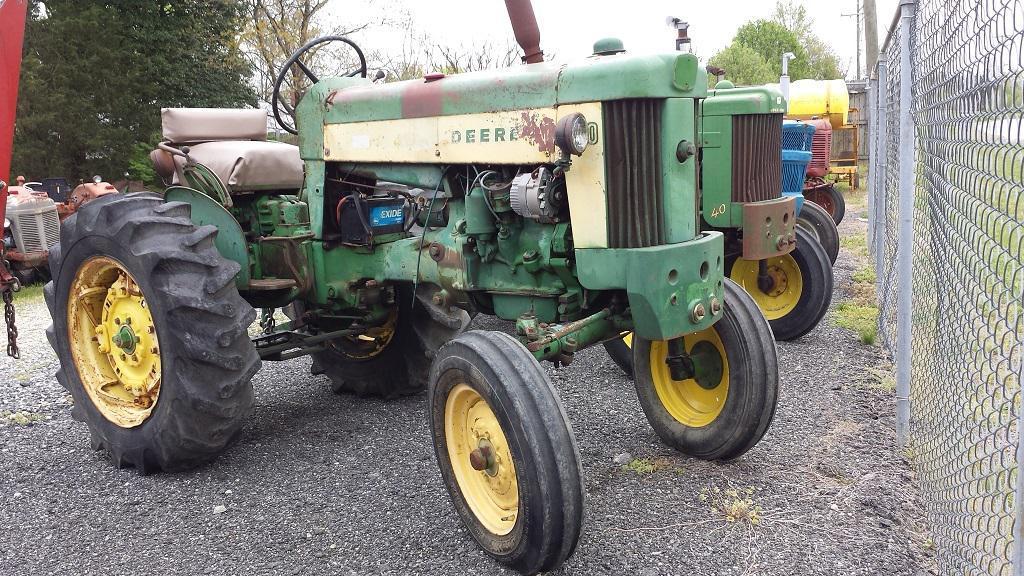 John Deere For Sale >> John Deere 430 For Sale In Thomasville Nc Joe S Tractor Sales Inc