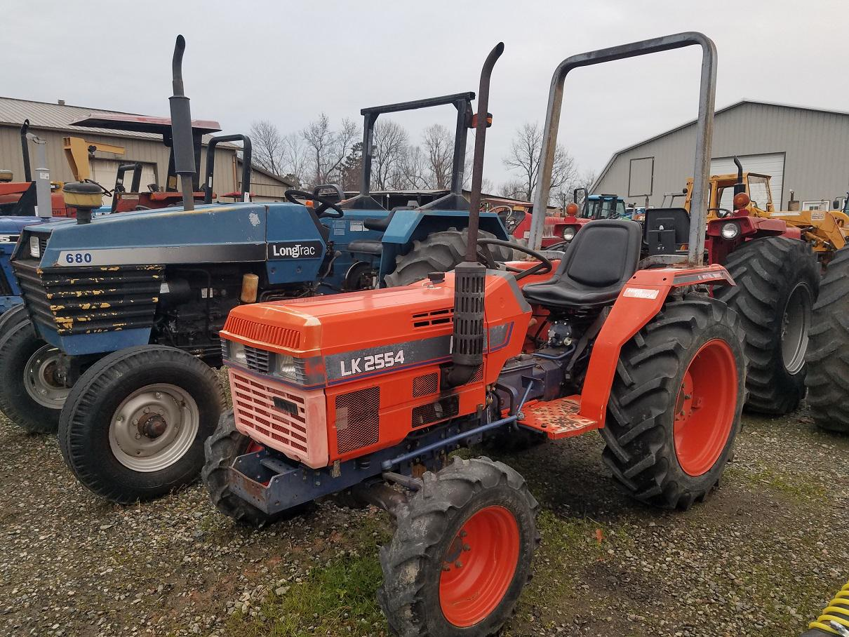 Inventory from Brown Products and KIOTI JOE'S TRACTOR SALES