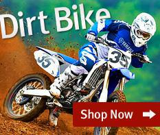 Yamaha Dirt Bike