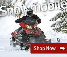 Yamaha Snowmobile's