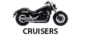Used Cruiser Motorcycles