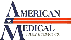 new products 8c247 62c8b American Medical Supply   Service Co.
