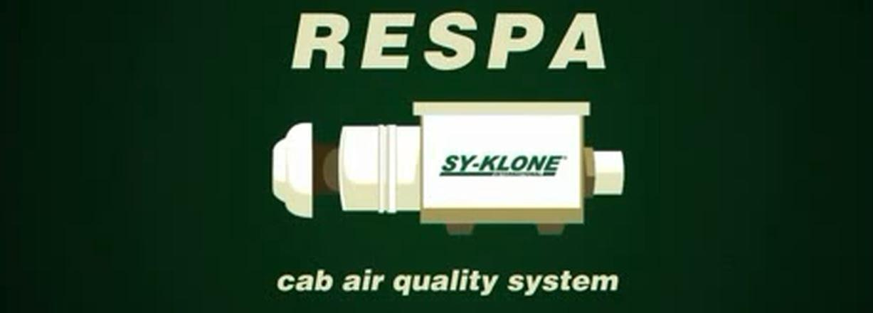SY-KLONE Air Cleaners