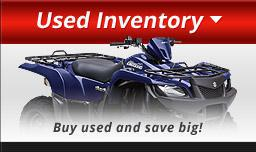 Used Inventory: Buy used and save!
