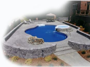 Chapman-Wilson Pools, Spas & Home Improvements, Inc.