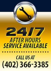 After Hours Service Available!