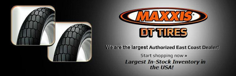 Maxxis Dirt Track Tires