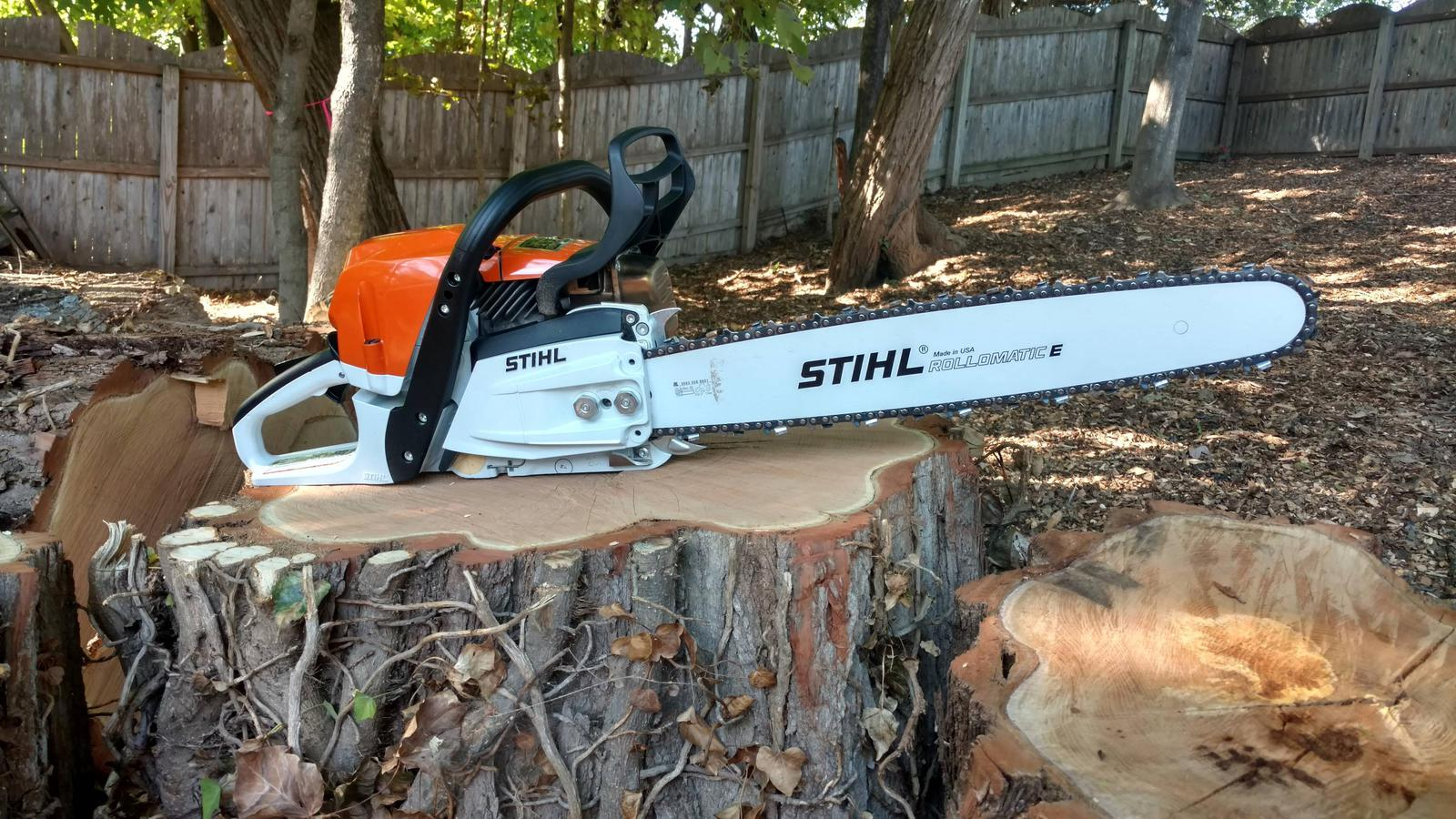 "2017 STIHL MS 362 C-M 20"" for sale in Maysville, KY 