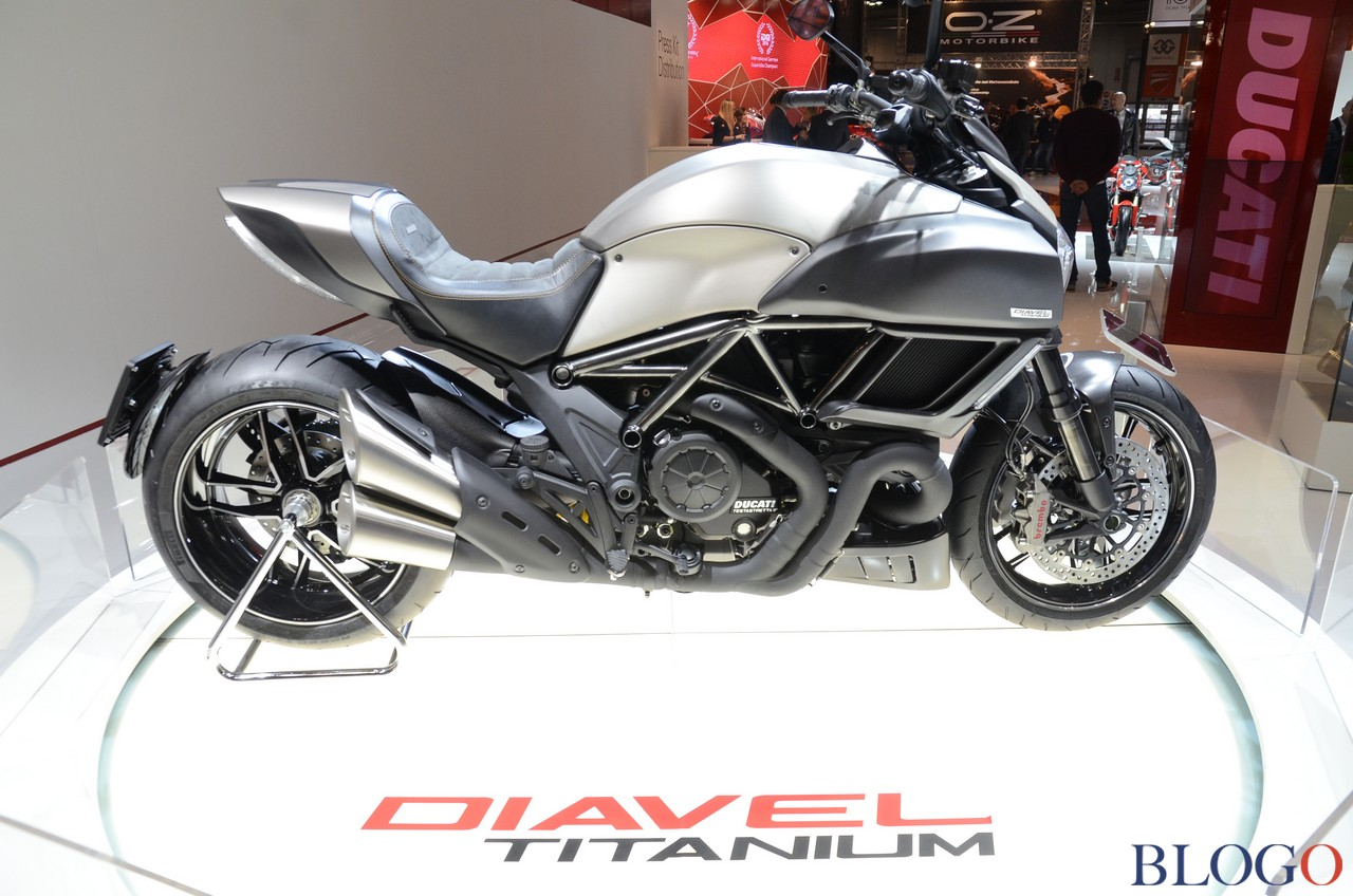 2015 ducati diavel titanium for sale in danbury, ct | motofit (203