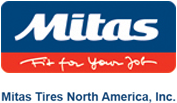 Mitas Ag Tires, Iowa