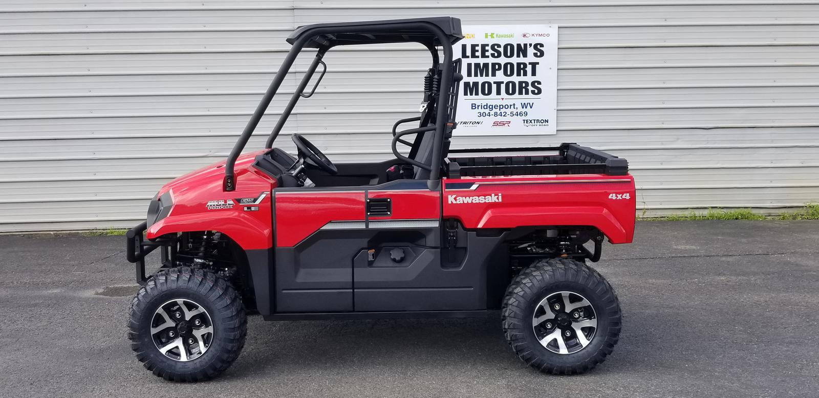 Side x Side Leeson's Import Motors Bridgeport, WV (844) 533-7667