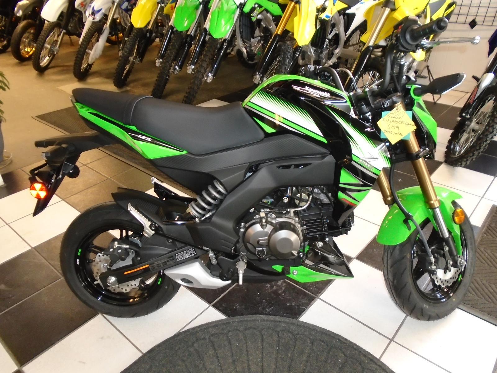 Kawasaki 844 533 7667 From Leesons Import Motors