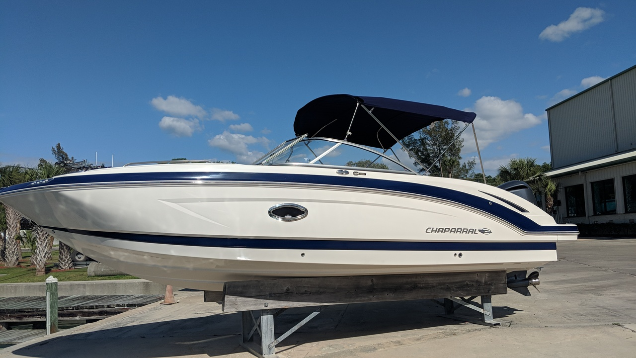 Inventory from Chaparral, Sea Ray and Stingray Boats Indian