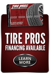 Financing with Tire Pros