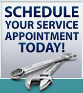Schedule Your Service Appointment Today!
