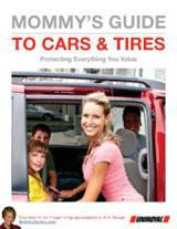Uniroyal Mommy's Guide to Cars and Tires.