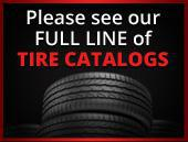 Please see our full line of tire catalogs.