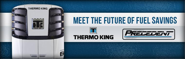 Thermo King Precedent