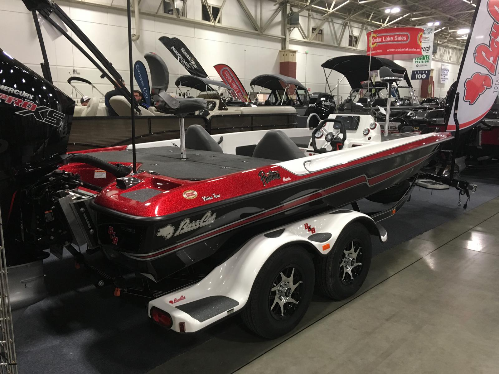 Inventory from Bass Cat Boats and Stingray Boats Cedar Lake