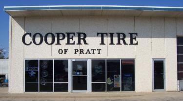 Cooper Tire - Pratt, KS Location
