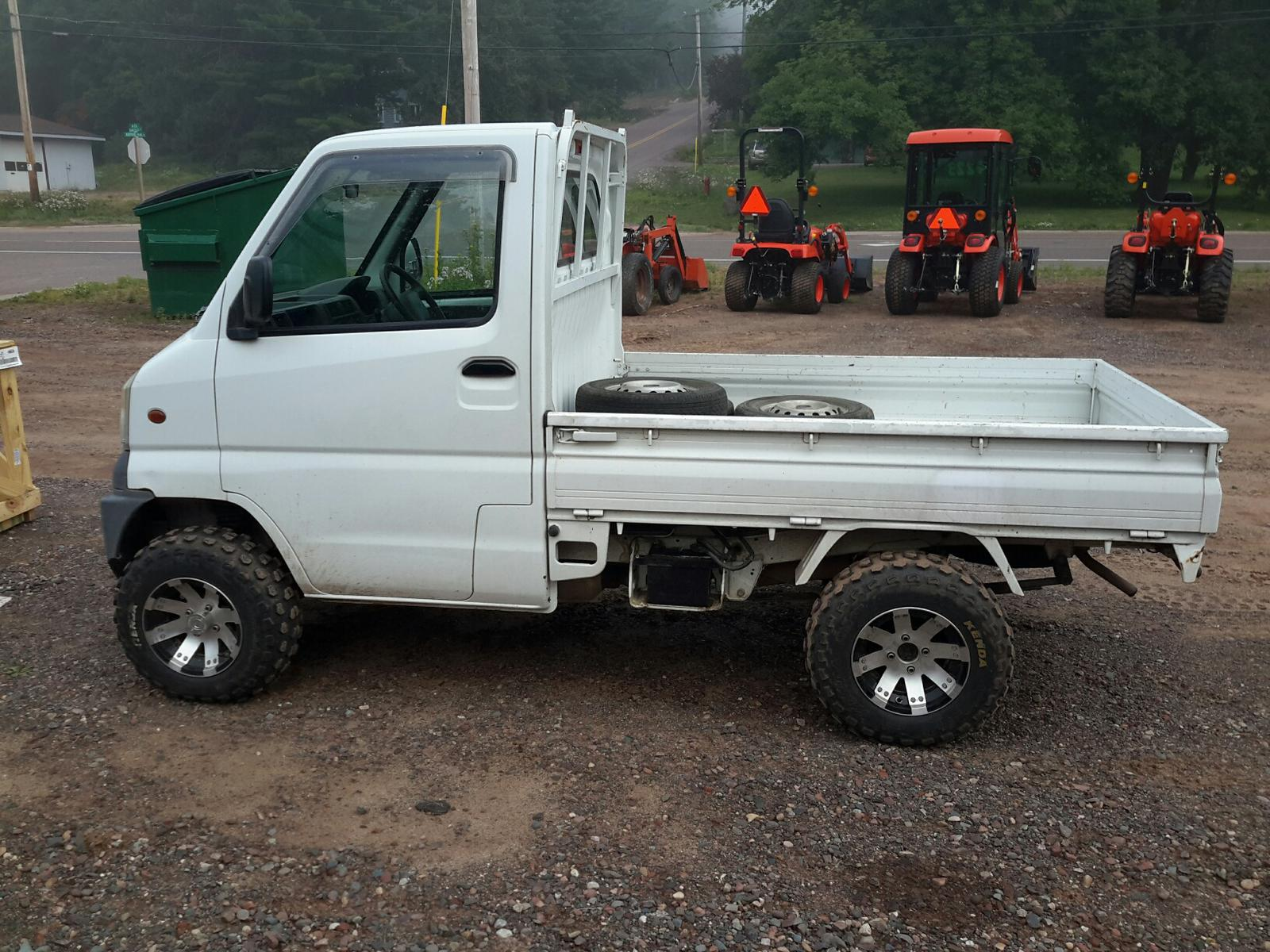 1999 mitsubishi mini truck for sale in dollar bay mi ward s