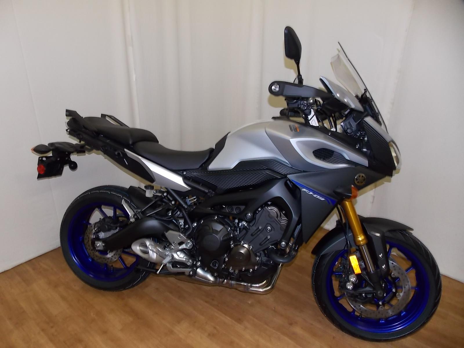 2016 Yamaha FJ-09G for sale 39454