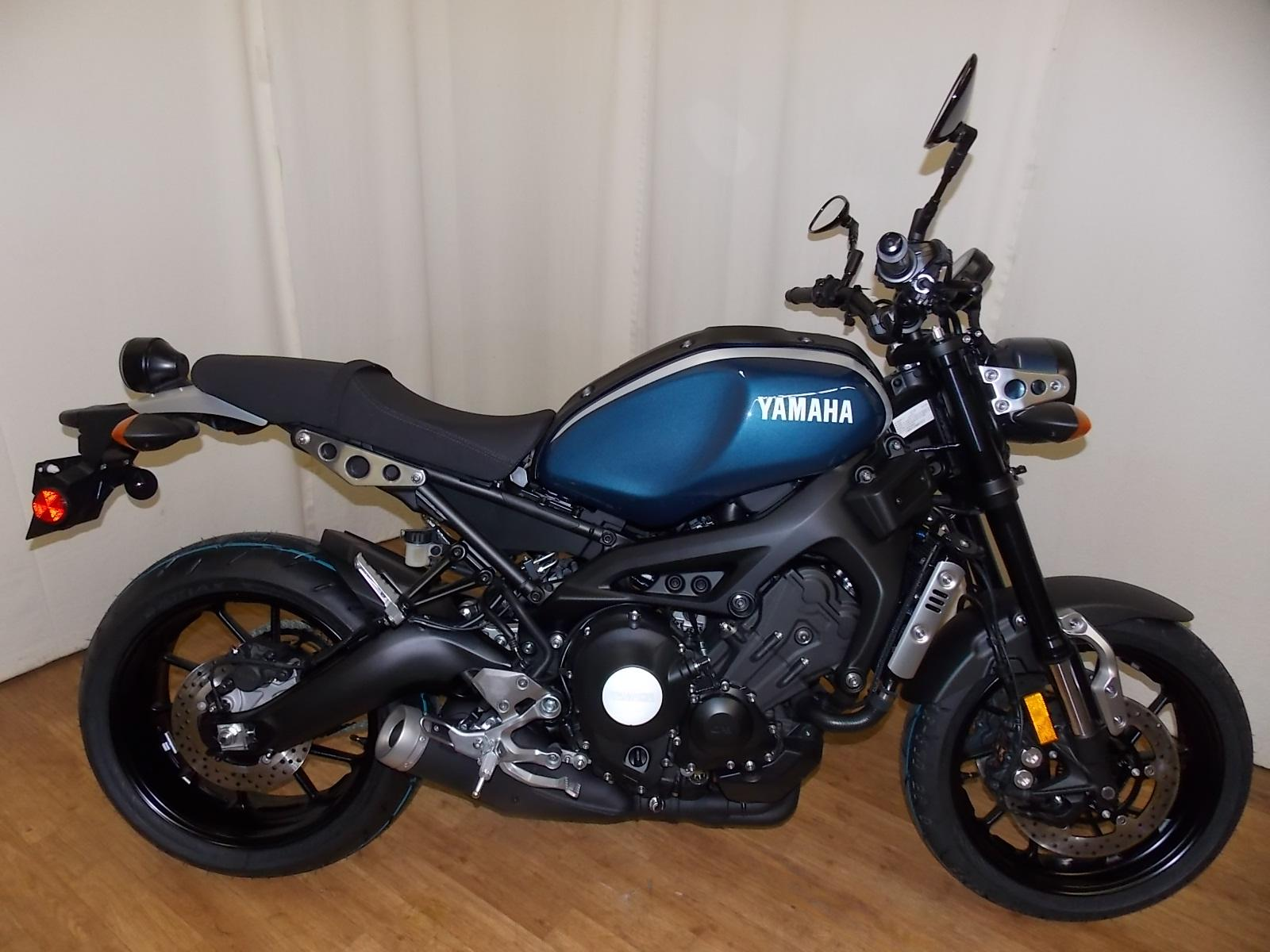 2017 Yamaha XSR900H for sale 40957
