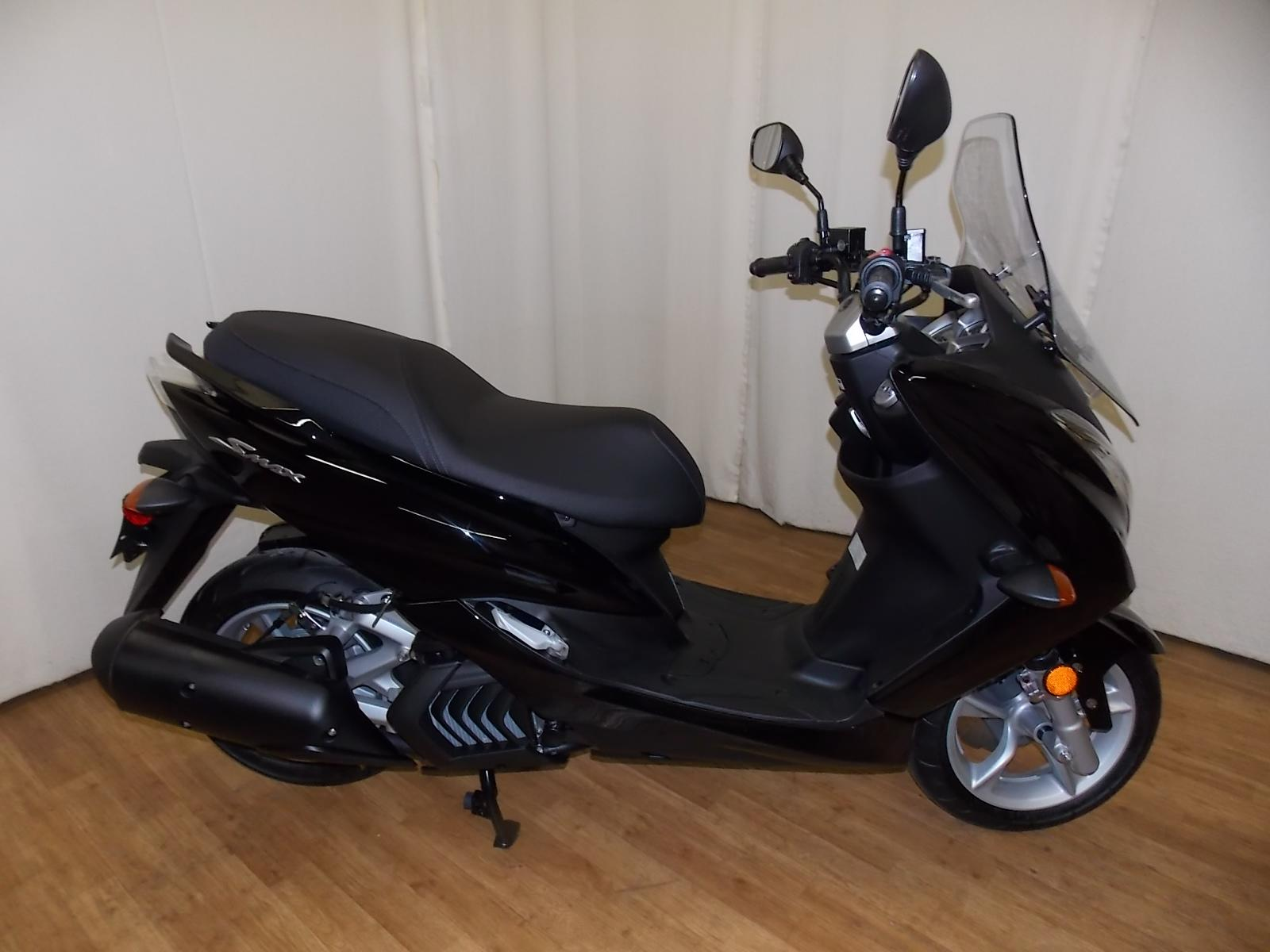 2017 Yamaha Smax - XC155H for sale 46748