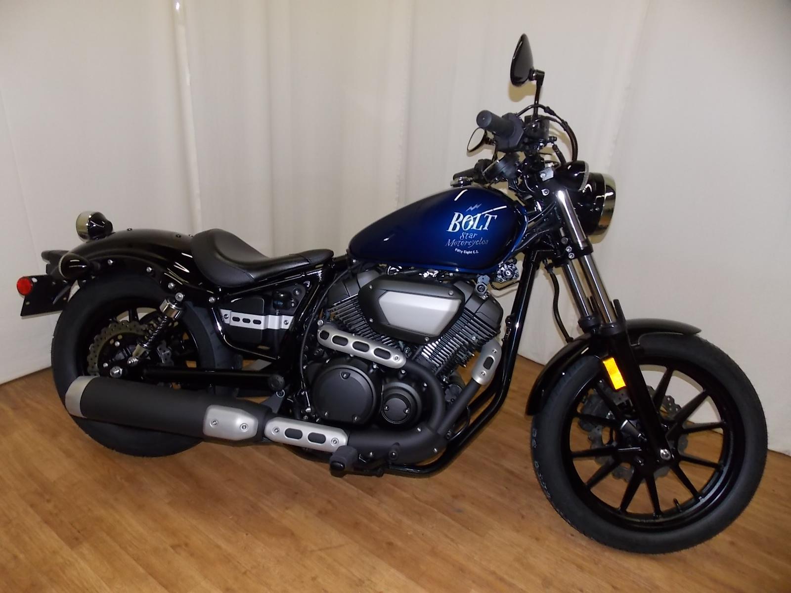 2016 Yamaha Bolt - XVS95CG for sale 46746