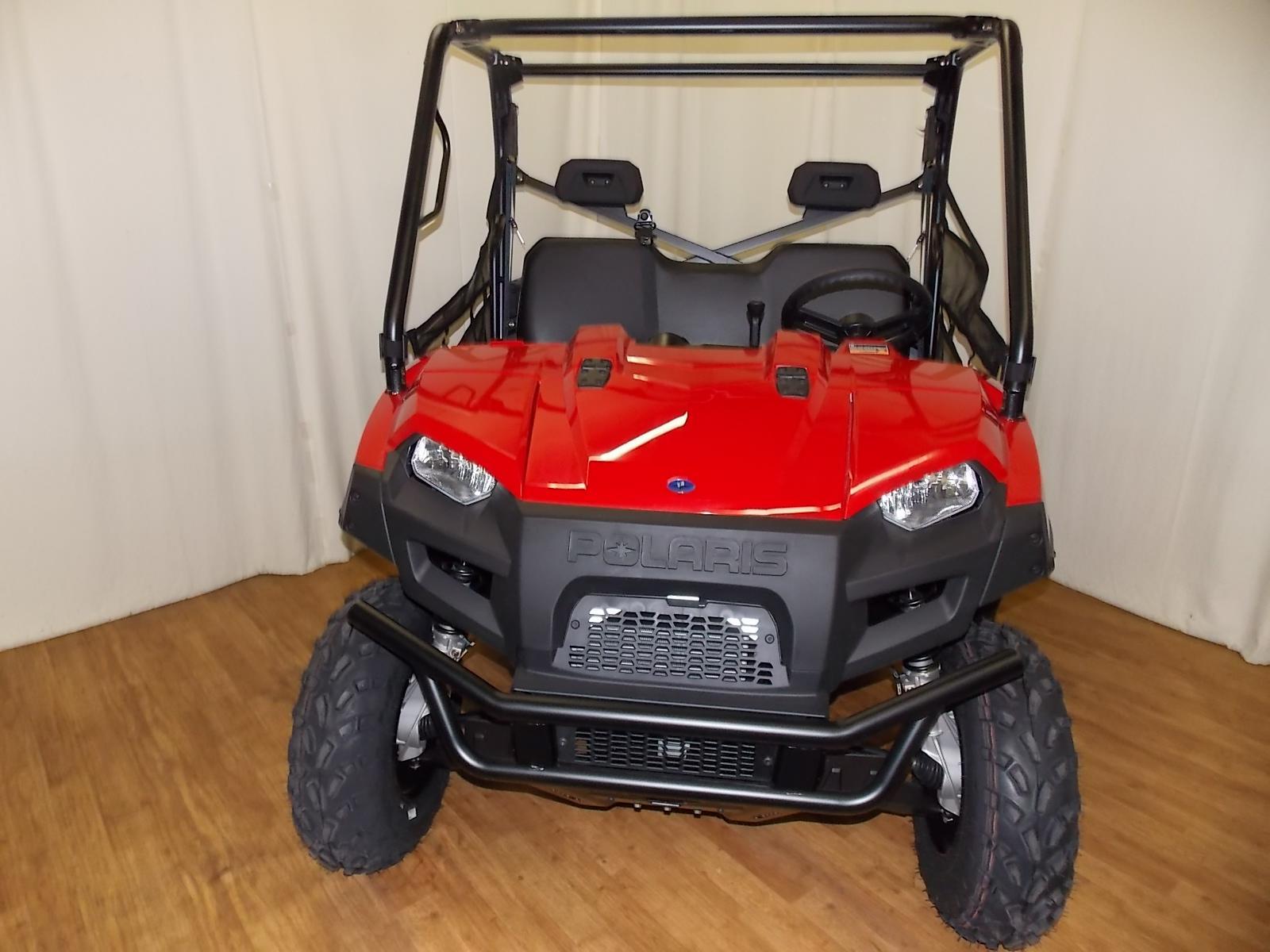 2017  RANGER 570 Full Size 2