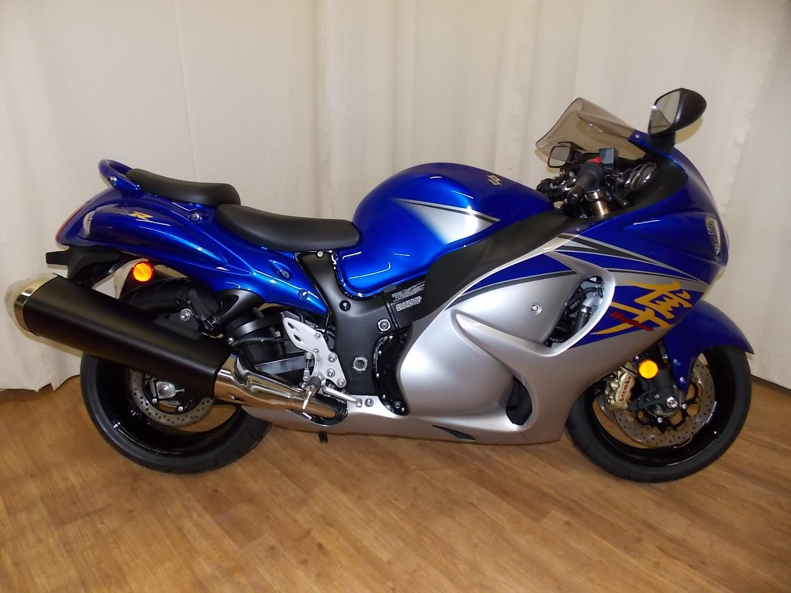2015 Suzuki Hayabusa - GSX1300RAL5 for sale 41104