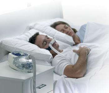 CPAP Treatment