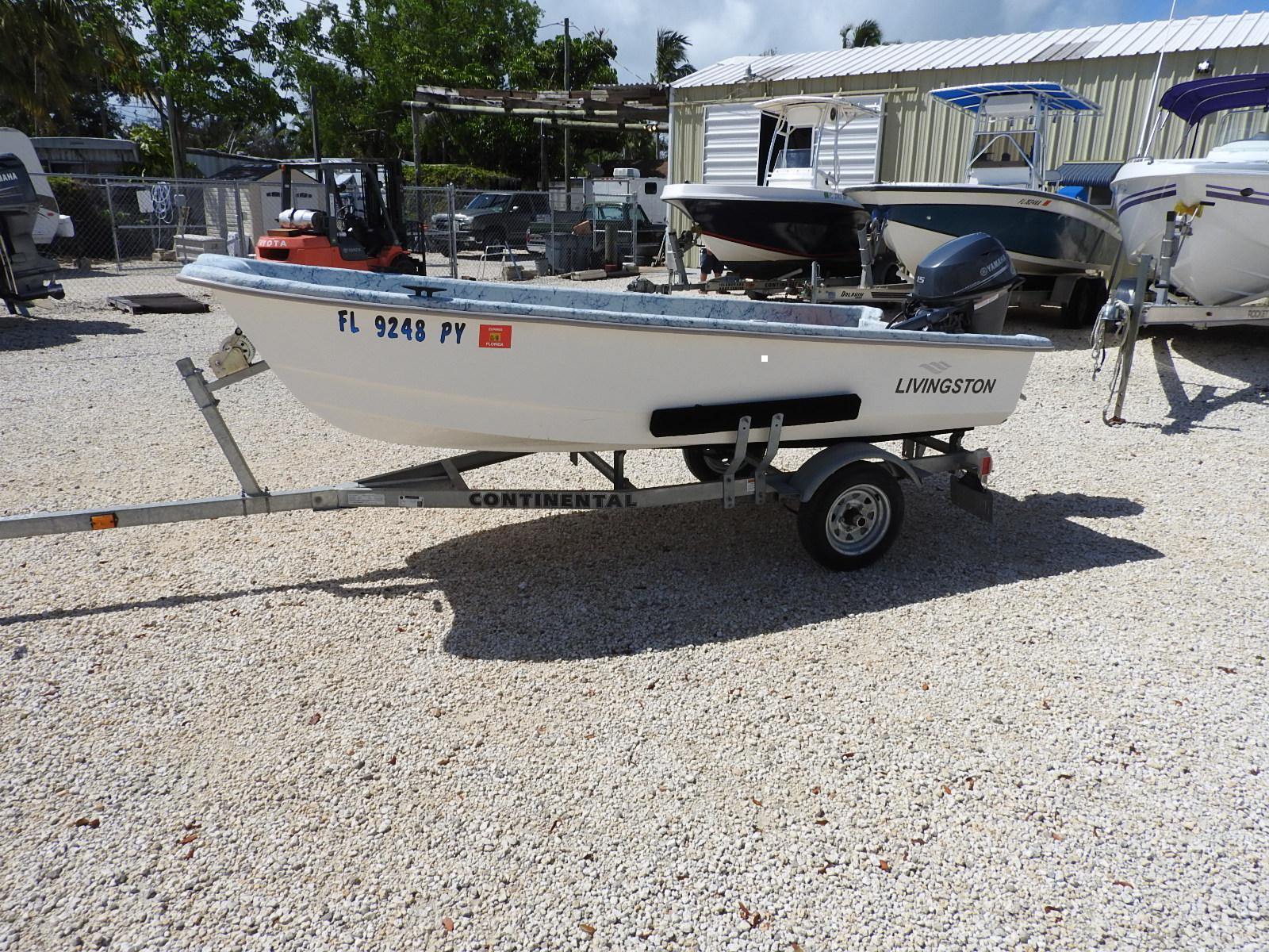 2015 Livingston LV10 for sale in Key Largo, FL  Nations Best