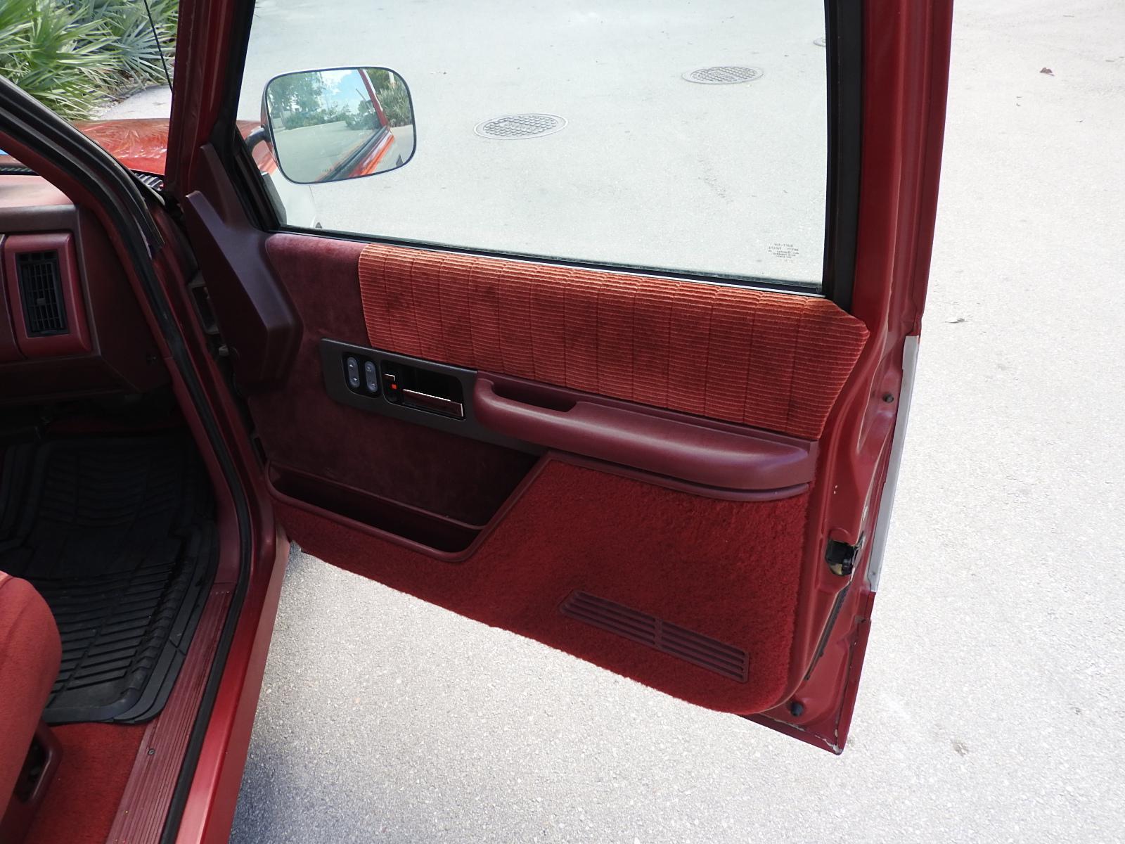 1990 Chevrolet Silverado C1500 short bed for sale in Key