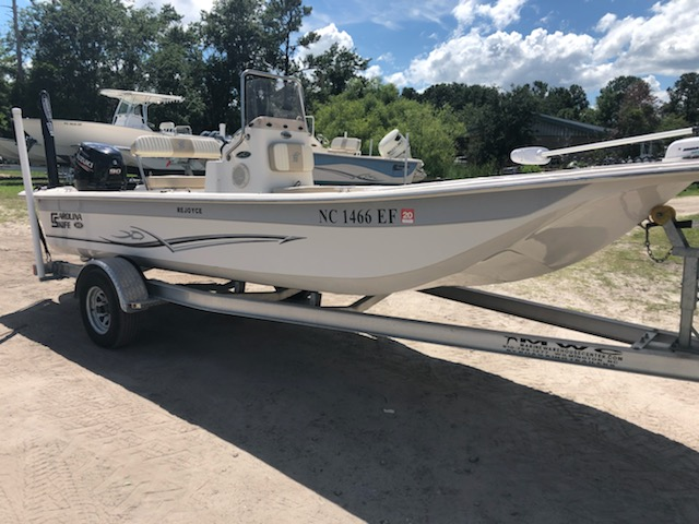 Inventory from Carolina Skiff and Southern Skimmer Marine Warehouse
