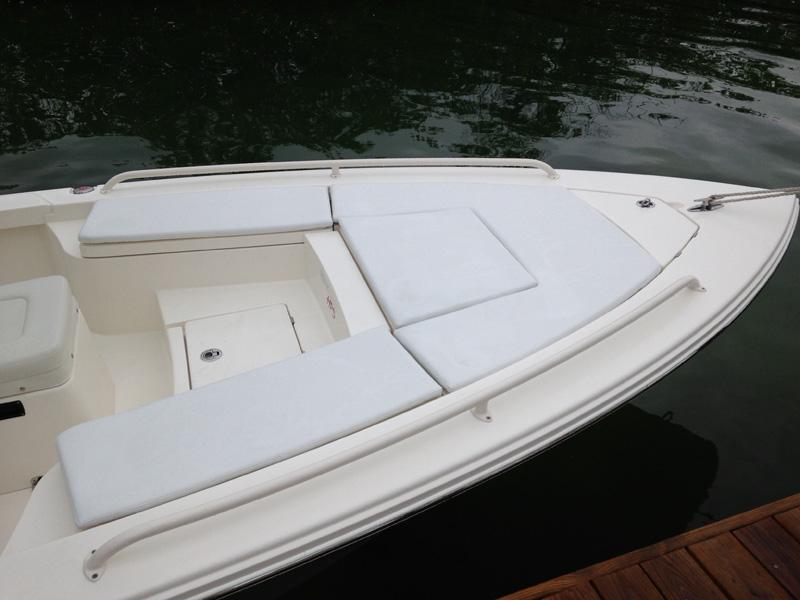 Caribee Customs- Even More Caribee Boat Sales Islamorada, FL (305